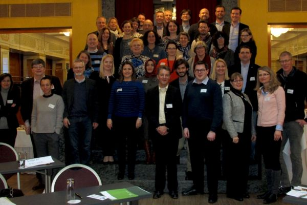 SusCrop Kick-off meeting & Workshop