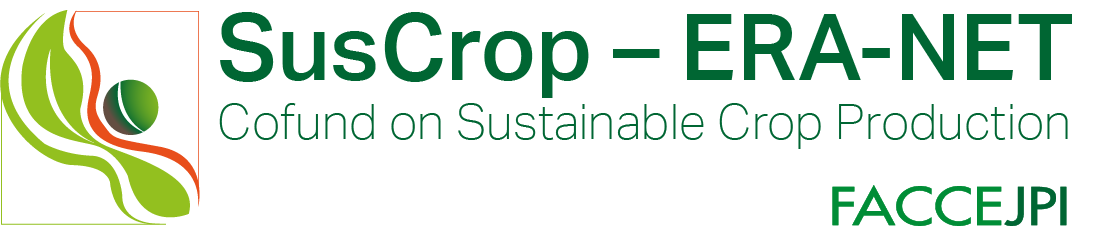 SusCrop Logo